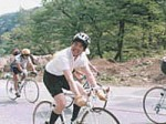 私の好きなこと②自転車