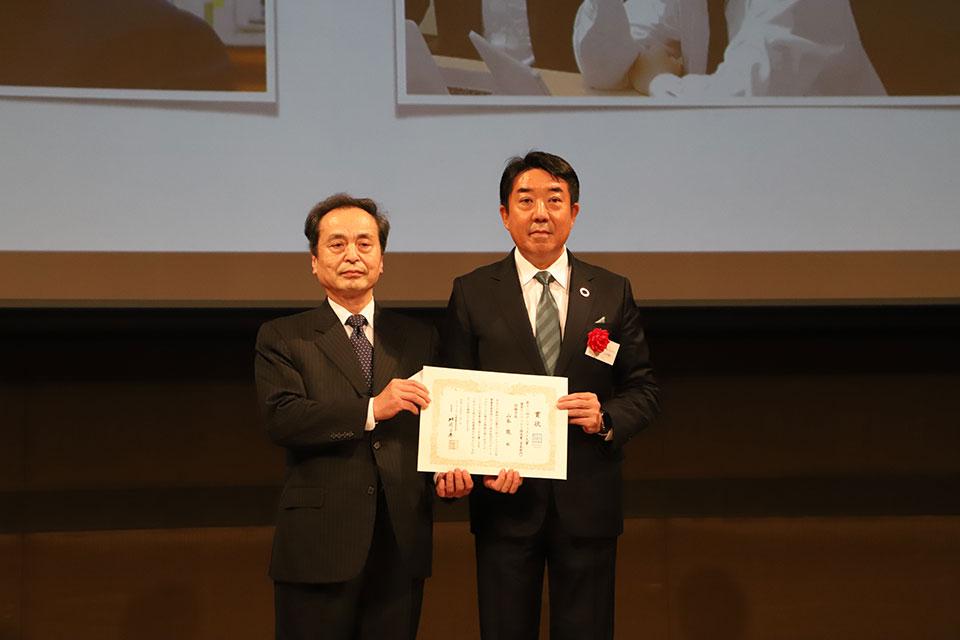 20171102 「マニフェスト大賞」授賞式14