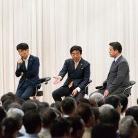 山本龍・春の政策セミナー41