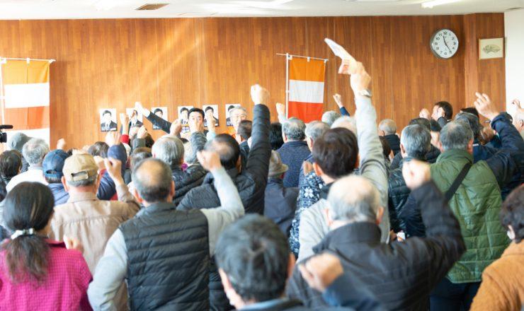 2020/2/3:前橋市長選挙18