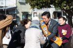 2020/2/4:前橋市長選挙10