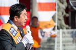 2020/2/4:前橋市長選挙21