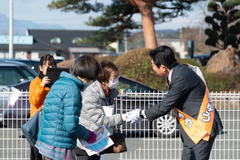 2020/2/5:前橋市長選挙09