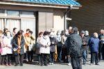 2020/2/6:前橋市長選挙10