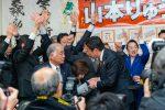 2020/2/9:前橋市長選挙開票日03