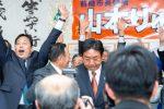 2020/2/9:前橋市長選挙開票日05