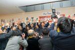 2020/2/9:前橋市長選挙開票日06