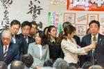 2020/2/9:前橋市長選挙開票日13